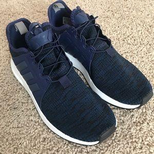 Men's Addidas X_PLR Sneaker BASICALLY NEW